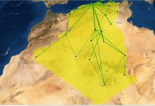 Photo of قاعدة بيانات الخطوط الجوية الداخلية للجزائر