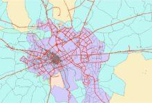 Photo of قاعدة بيانات متكاملة لمدينة الموصل – العراق