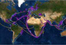 Photo of قاعدة بيانات تلوث المحيطات بنفايات بترولية – العالم
