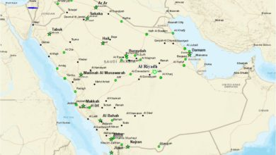 Photo of شيب فايل تصنيف مدن المملكة العربية السعودية