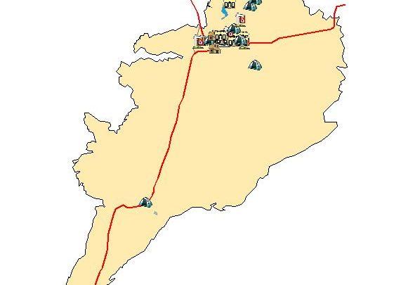 Photo of قاعدة بيانات الإقامة و السياحة في الواحات البحرية – مصر