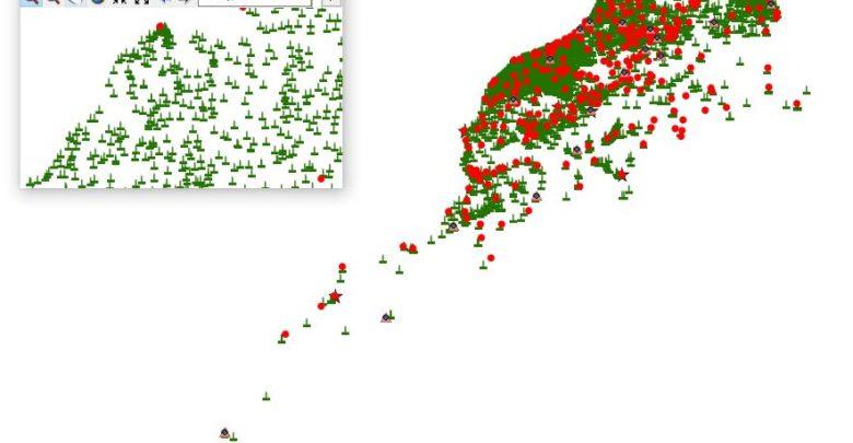 Photo of قاعدة بيانات مساجد المملكة المغربية