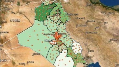Photo of قاعدة بيانات نتائج الانتخابات البرلمانية العراقية 2010