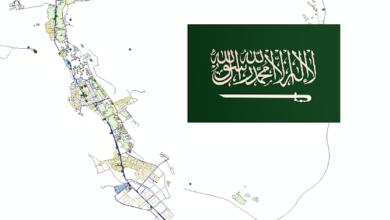 Photo of تحميل شيب فايل محافظة العلا – منطقة المدينة المنورة – المملكة العربية السعودية