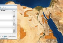 Photo of شيب فايل المحيمات الطبيعية بمصر