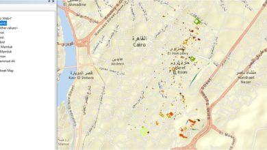 Photo of شيب فايل مواقع الاثار الاسلامية القاهرة الاسلامية