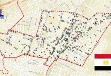 Photo of تحميل قاعدة بيانات جغرافية GIS Data لخدمات حي باب الشعرية – محافظة القاهرة
