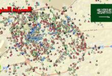 Photo of تحميل قاعدة بيانات جغرافية GIS Data لخدمات  – المدينة المنورة – المملكة العربية السعودية