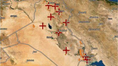 Photo of قاعدة بيانات حقول النفط في جنوب العراق
