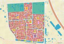 Photo of قاعدة بيانات المباني واستخدمات الارض بحي النسيم بجدة – المملكة العربية السعودية