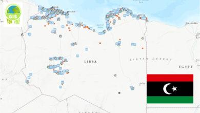 Photo of تحميل شيب فايل Shaefile جميع المرافق الصحية كاملة – ليبيا