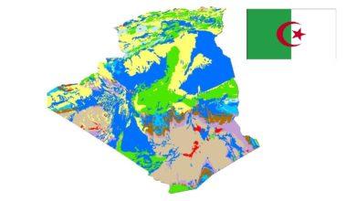 Photo of تحميل شيب فايل جيولوجية المياة الجوفية (الهيدروجيولوجيا) – الجمهورية الجزائرية