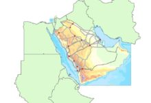 Photo of تحميل قاعدة بيانات متكاملة ( طرق مقاييس مختلفة – اعماق – كنتور – مواقع – حدائق – أمكان الانتظار … إلخ ) – للمملكة العربية السعودية
