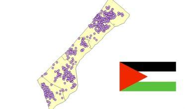 Photo of تحميل شيب فايل مساجد قطاع غزة – فلسطين