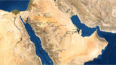 Photo of تحميل قاعدة بيانات المواقع الآثارية المملكة العربية السعودية