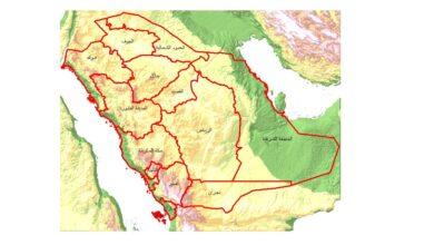 Photo of تحميل نموذج الأرتفاع الرقمي DEM  – المملكة العربية السعودية