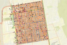 Photo of تحميل قاعدة بيانات جغرافية للشبكة الكهربائية في حي الرياض بالخرطوم – السودان