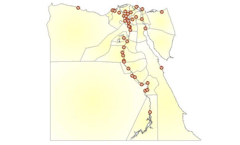 Photo of تحميل شيب فايل توزيع مستشفيات الحميات – بجمهورية مصر العربية