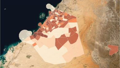 Photo of تحميل شيب فايل تقدير عدد سكان دبي ٢٠١٢ بيانات مركز دبي للإحصاء – الأمارات العربية المتحدة