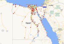 Photo of تحميل شيب فايل محطات الأرصاد الجوية بجمهورية مصر العربية