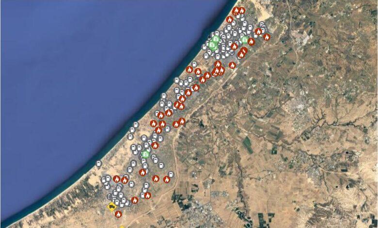 Photo of تحميل شيب فايل مشروع الادارة العامة للبترول  بغزة – فلسطين