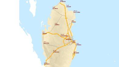 Photo of تحميل قاعدة بيانات لشبكة النقل و المواصلات بدولة قطر